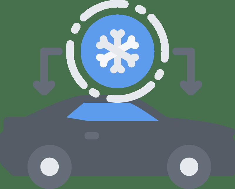 Cargas de aire acondicionado
