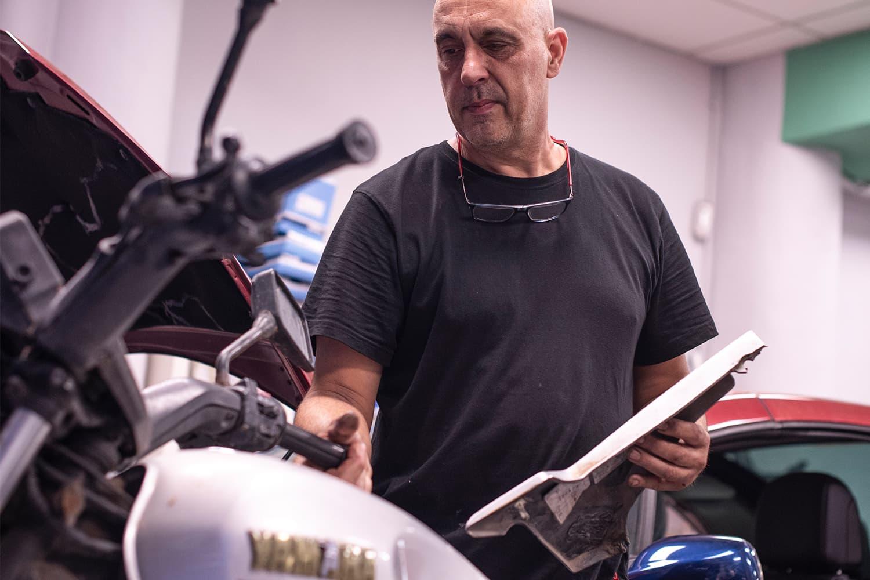 ITV Motos Mallorca